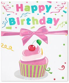 Image Result For Have A Sweet Birthday Romantic Wishes Clipart Wish Quotes