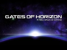 Gates of Horizon: a Space Conquest MMORPG by Hex Keep — Kickstarter