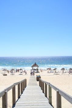 Beach Comporta | Portugal
