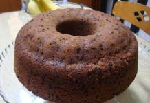 Πεντανόστιμο Κέικ με χυμό πορτοκάλι και κακάο! Cake Art, Bagel, Doughnut, Muffin, Bread, Breakfast, Desserts, Food, Morning Coffee