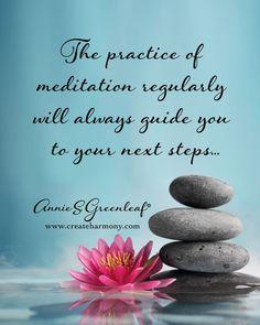 #Meditation,#Meditate,#CreateHarmony