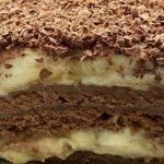 Tiramisu, Deserts, Food And Drink, Cheesecake, Meals, Dishes, Ethnic Recipes, Diy Wreath, Czech Recipes