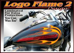 Motorcycle Decals Motorcylcle Sticker Motorcycle Graphics - Decal graphics for motorcyclesmotorcycle gas tank customizable stripes graphics decal kits