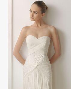 2013 wedding dress Soft by Rosa Clara bridal gowns Java 2