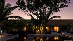 render/infografía 3d edificio hotel realizado por www.starckk.com