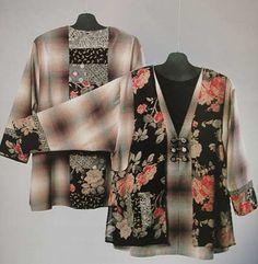 Butonit Coat