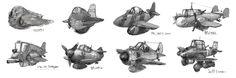Cartoon Plane, Cartoon Art, Barrel Train, Pixel Art Background, Game 2d, Cartoon Styles, Caricature, Chibi, Cool Art