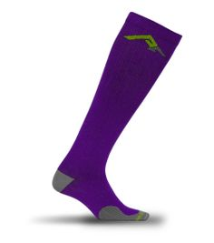 """Love these Marathon Purple - PRO Compression socks! Use discount code """"PINK2"""" for 40% off all purchases! Good thru December 15th!"""