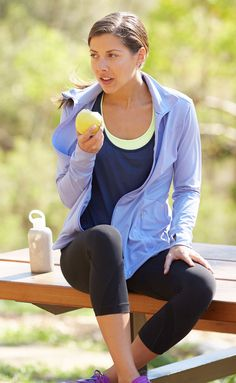 If exercising to lose weight makes you insanely hungry, read this. These expert-backed tactics will change everything.
