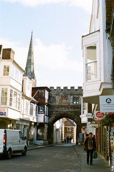 ~Salisbury, England~  #england  #salisbury