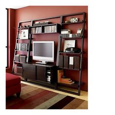 I Need A New Entertainment Center On Pinterest