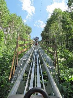The Coaster in Park City, UT!!! BOO-YAH!!