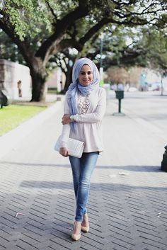 fab297e712441 48 Best Hijab Fashion images in 2019