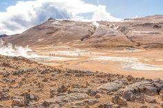 Hverir & Mt. Námafjall