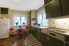 Skotterud Norway, Kitchens, Kitchen Cabinets, Home Decor, Decoration Home, Room Decor, Kitchen, Kitchen Cupboards, Interior Design