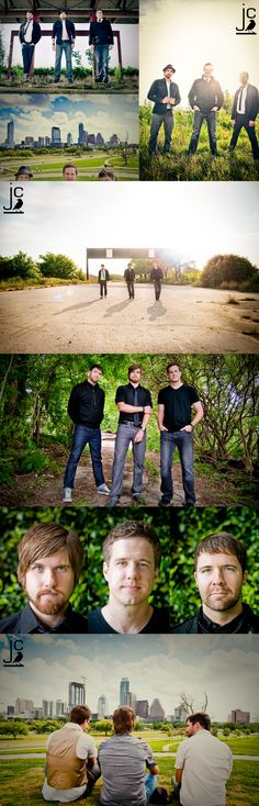 copyright Jennifer Crane Photography (www.jennifercranephotography.com)        The Beautiful Fools, band photography ... Hope I can become good enough to have a band photoshoot!
