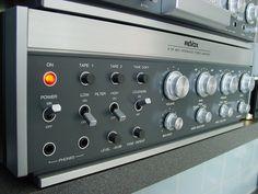Revox B750 MkII (1977)