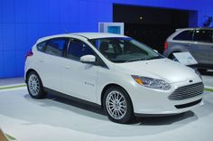 Even though Toyota leads the hybrid market for the year, Ford may be the new brand to beat. Read more at http://qoo.ly/bv97