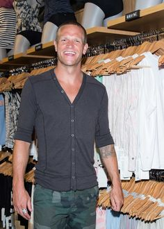 Lululemon Is Banking on Menswear for Long-Term Growth. Men are already shopping the brand, and new creative director Lee Holman will be tasked with attracting more of them.