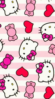 Watch and enjoy our latest collection of hello kitty phone wallpaper for your desktop, smartphone or tablet. these hello kitty phone wallpaper absolutely Laptop Wallpaper, Cute Wallpaper Backgrounds, Wallpaper Iphone Cute, Cute Wallpapers, Iphone Wallpapers, Iphone Backgrounds, Mobile Wallpaper, Hello Kitty Wallpaper Hd, Hello Kitty Backgrounds