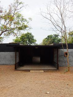 Studio Mumbai / Bijoy Jain. Carrimjee House 2015