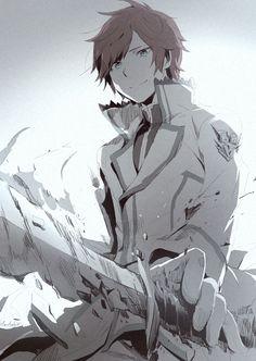 Re:Zero - Reinhard