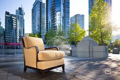 Vancouver corporate photographer - furniture photos - interior matters