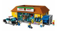 Lego The Simpsons 71016 De Kwik-E-Mart KOPEN? Bespaar tot 70% met onze nieuwste Lego prijsvergelijker.