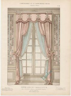 Jean Marc Fray Antiques   Current Inspiration / Fenetre #LouisXVI #homedecor #interiordesign