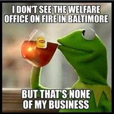 Stupid rioting and looters!!!!