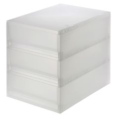 PP A4 3 Drawer Unit