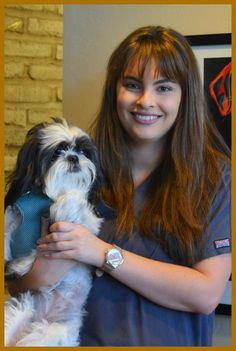Michelee- Veterinary Technician Michelee Regan was born and raised in Maricopa AZ, where she grew up surrounded by a variety of small and large animals. She's always had a passion for animals, and has wanted to become a veterinarian since day one.  In 2013, Michelee graduated from the University of Arizona with her Bachelors in Animal Science pre-professional. She has spent the last two years living in Austin, Texas working as a veterinary technician.   Michelee is excited to be back in her…