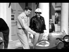 The Andy Griffith Show- probably one of the funniest moments