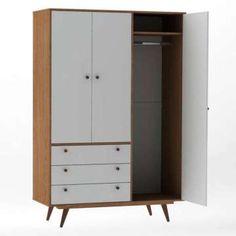 Girl Bedroom Designs, Girls Bedroom, Modern Dresser, Best Model, Retro, Organization, Organizing, Tall Cabinet Storage, Ideas
