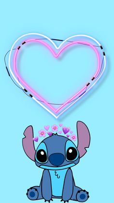 Wallpaper Doodle, Cute Panda Wallpaper, Cartoon Wallpaper Iphone, Cute Patterns Wallpaper, Cute Disney Wallpaper, Cute Cartoon Wallpapers, Lilo And Stitch Drawings, Lilo And Stitch Quotes, Peluche Stitch