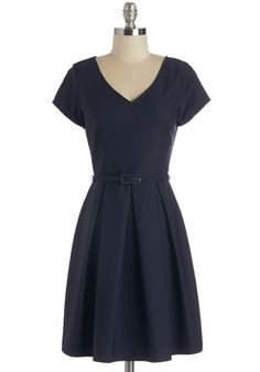 New York Weekend Dress