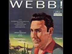 ▶ Pick Me Up On Your Way Down~Webb Pierce.wmv - YouTube