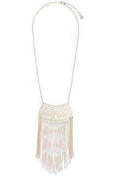 Avalon Fringe Necklace by Stella and Dot