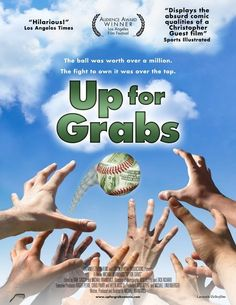 Up for Grabs - Rotten Tomatoes Baseball Movies, Baseball Star, Top Movies, Movies And Tv Shows, Where To Watch Movies, Christopher Guest, America's Favorite Pastime, Movie Info, Take Me Out