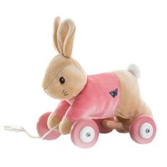 Peter-Rabbit-Flopsy-Bunny-Baby-Toddler-Pull-Along-Soft-Toy-by-Rainbow-Designs