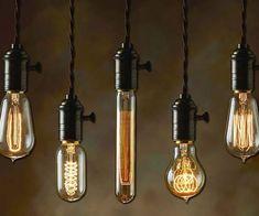 Resultado de imagen para made com bulbs