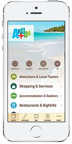 Aruba: Best Island Vacation & Getaway Destination | Aruba.com