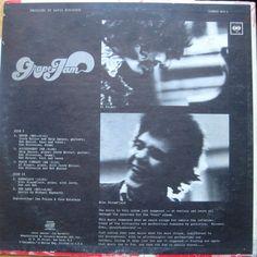 Moby Grape - Grape Jam (Vinyl, LP, Album) at Discogs