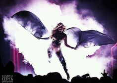 In This Moment - Black Widow Tour - I want to see them live again so bad!