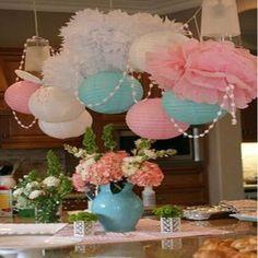 Je bent zwanger en je hebt je vrienden en familie uitgenodigd voor een Baby Gender Reveal Party. Hoe leuk zou het dan zijn als je bloemen hierop worden aangepast ?....Read More......  http://www.marjansbloemenatelier.nl/