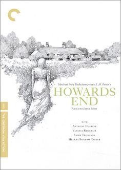 Howards End (1992) - The Criterion Collection