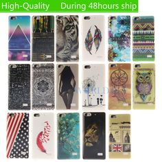 High quality For Huawei Honor 4C Silicone Rubber Protective Skin Soft Gel TPU IMD Back Cover Case
