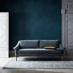"west elm Gavin Sofa (83"")"