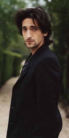 """I've spent a lifetime understanding and connecting to emotions - not only my own, but [those of] other people.""     -----                Adrien Brody, INFJ."