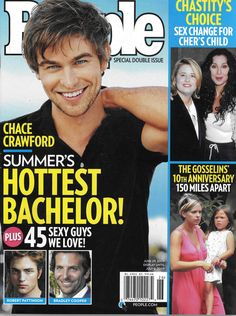 people magazine covers - Google Search